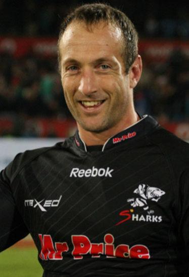 Stefan Terblanche