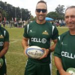 SA Rugby Legends at Spur Tag Rugby Festival