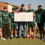 Giving back to promote safer rugby and a better life for injured players