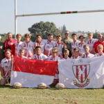 The SA-Monaco Rugby Exchange Programme