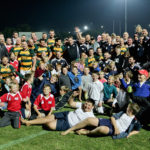 SA Rugby Lagends Win In Pretoria