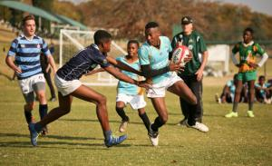 Giving back to promote safer rugby(1)
