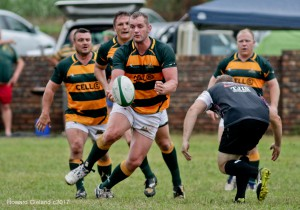 SA RUGBY LEGENDS DEBUT J9 JERSEY IN MALELANE 1