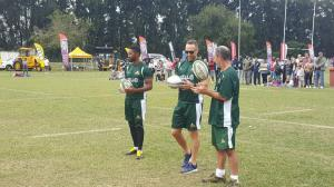 Spur Tag Rugby Festival
