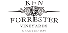 Ken Forrester Vineyards Logo 1