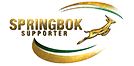 Springbok Supporter