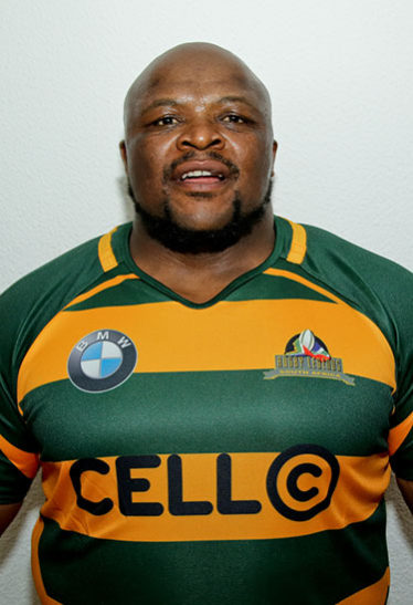 Lawrence Sephaka