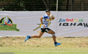 u15s continue to entertain at carfind co za iqhawe week
