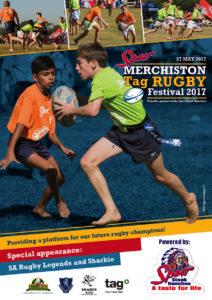 Spur TAG Rugby Festival Merchiston Prep School 2