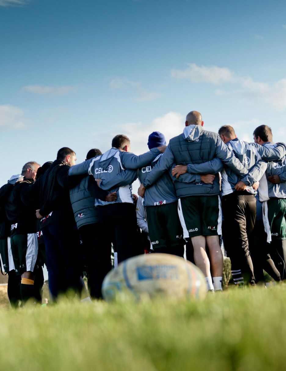 SA Rugby Legends Association Tackles Mental Health Issues Amongst Rugby Players
