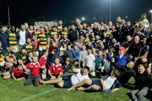 SA Rugby Lagends Win In Pretoria 3