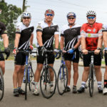 SA Rugby Legends Cycle From PBM To Durban