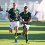Classic Springboks gear up to go for gold at Bermuda Rugby Tournament