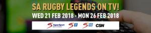 LegendsTV banner