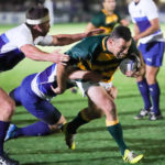 SA Rugby Legends  Victorious Against Boishaai Legends