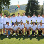 2018 DSV SA Rugby Legends Invitational