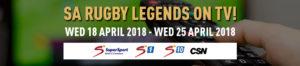 LegendsTV mini