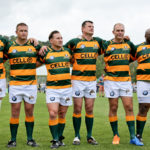 Wishing Our SA Rugby Legends 'A Good Game' – 'Jogar DEM'