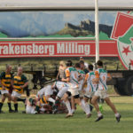 The Legends Line Up For The Drakensberg Game