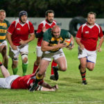 A Legendary Victory Against Tuks