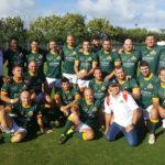World Rugby Classics Bermuda