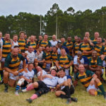Legends score a win in ballito