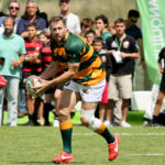 Bok Legends Use Their Knowledge and Skills to Bet for Charity