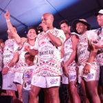 SARLA'S PERFECT 10 READY FOR CAPE TOWN
