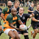 Join SA Rugby Champs & Legends for a Great Day Out