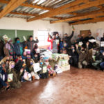 SARLA'S COVID-19 charity drive goes to Zululand