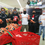 #RUGBYUNITES Heads to Loftus for a Big Shop