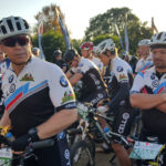 Rugby Legends prepare for Sani2c adventure