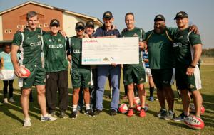 Giving back to promote safer rugby (2)