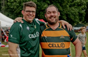 SA RUGBY LEGENDS DEBUT J9 JERSEY IN MALELANE 5
