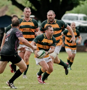 SA RUGBY LEGENDS DEBUT J9 JERSEY IN MALELANE 6