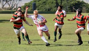 SA Monaco Rugby