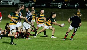 SA Rugby Lagends Win In Pretoria (2)