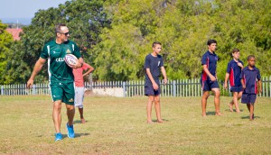 SA Rugby Legends Raising Funds 3