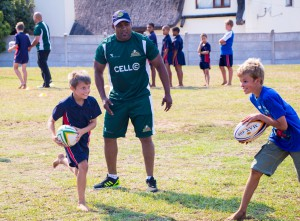 SA Rugby Legends Raising Funds 5