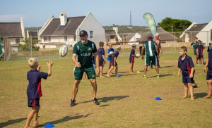 SA Rugby Legends Raising Funds 8