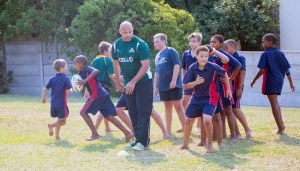 SA Rugby Legends Raising Funds 9
